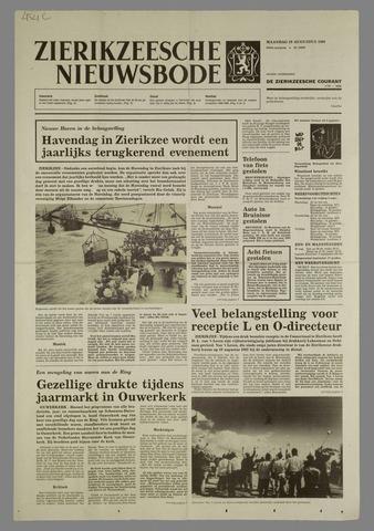 Zierikzeesche Nieuwsbode 1988-08-29