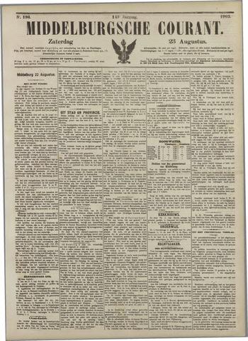 Middelburgsche Courant 1902-08-23