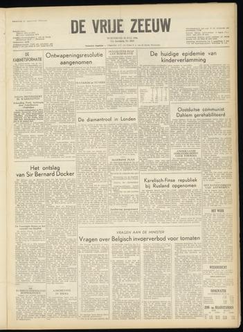 de Vrije Zeeuw 1956-07-18