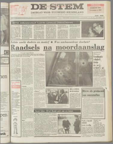 de Stem 1979-03-23