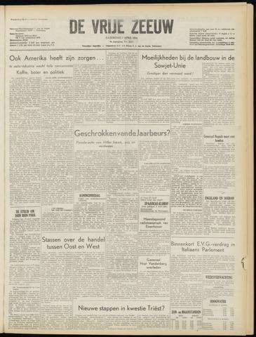 de Vrije Zeeuw 1954-04-03