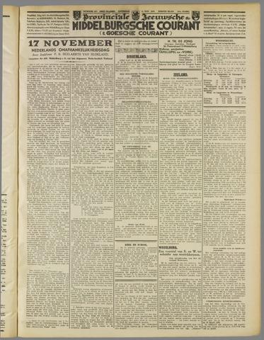 Middelburgsche Courant 1938-11-12