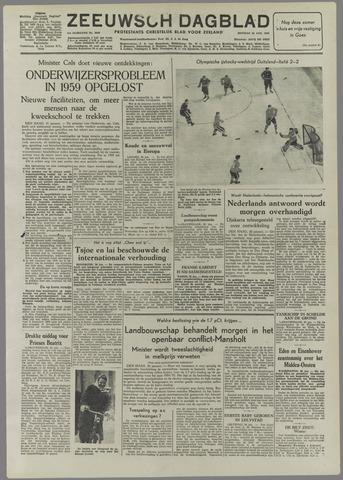 Zeeuwsch Dagblad 1956-01-31