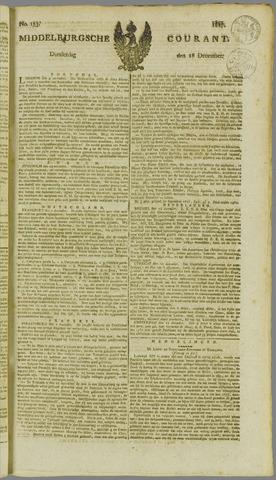 Middelburgsche Courant 1817-12-18