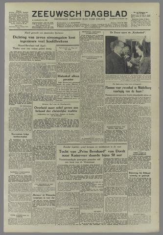 Zeeuwsch Dagblad 1953-03-21