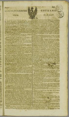 Middelburgsche Courant 1817-01-28