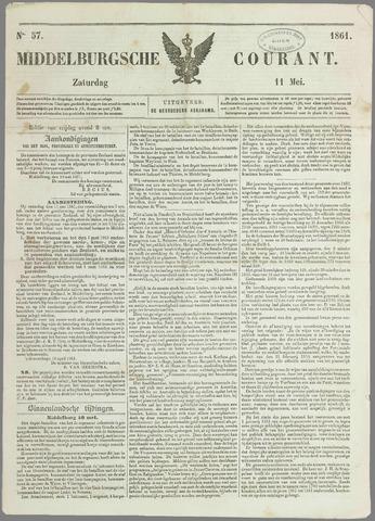 Middelburgsche Courant 1861-05-11