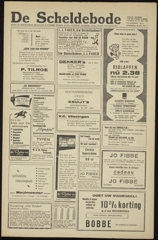 Scheldebode 1961-12-28