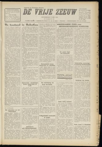 de Vrije Zeeuw 1948-05-27