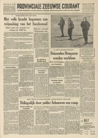 Provinciale Zeeuwse Courant 1956-12-31