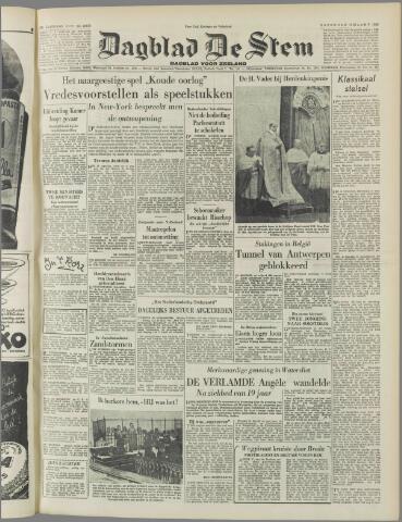 de Stem 1952-03-15