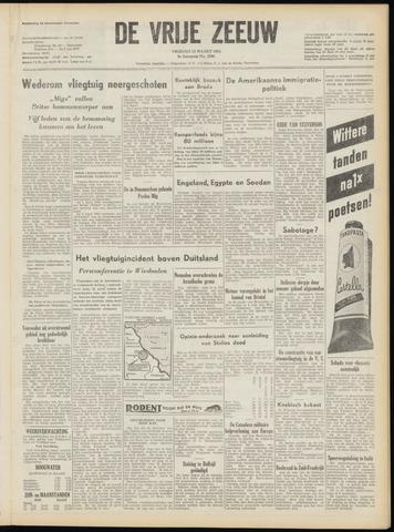 de Vrije Zeeuw 1953-03-13