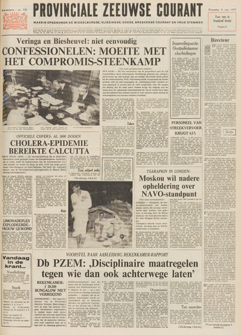 Provinciale Zeeuwse Courant 1971-06-09