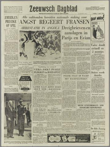 Zeeuwsch Dagblad 1961-04-07