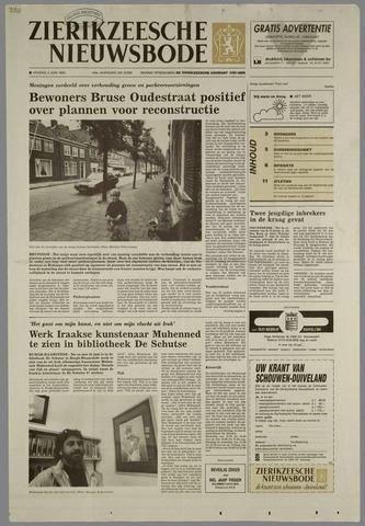 Zierikzeesche Nieuwsbode 1993-06-04