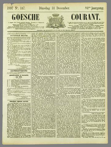Goessche Courant 1897-12-14