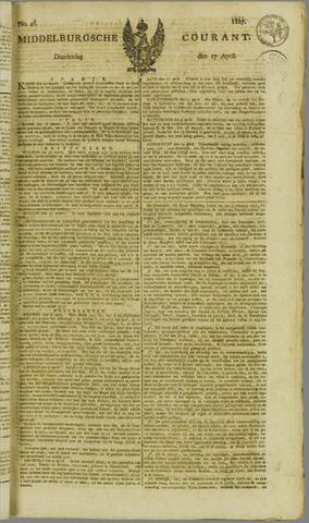 Middelburgsche Courant 1817-04-17