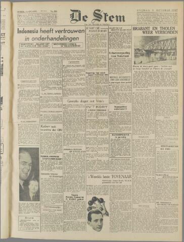 de Stem 1947-10-03