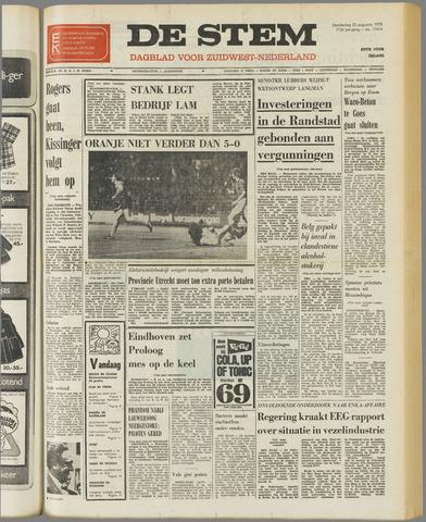 de Stem 1973-08-23