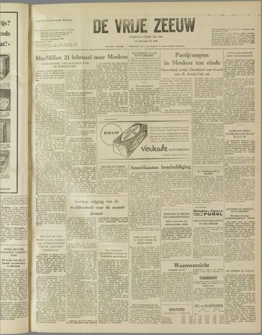 de Vrije Zeeuw 1959-02-06