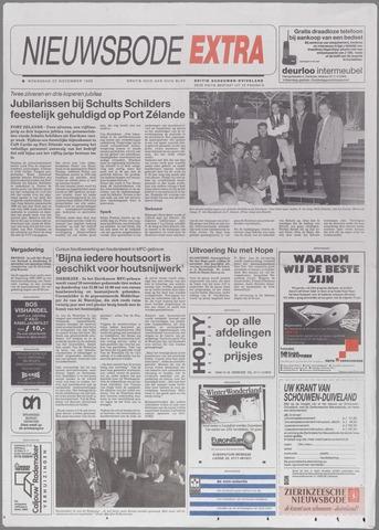 Zierikzeesche Nieuwsbode 1995-11-22
