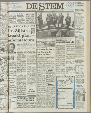 de Stem 1981-08-12