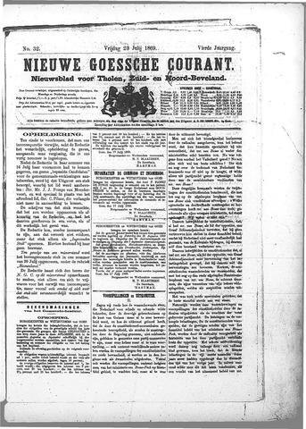 Nieuwe Goessche Courant 1869-07-23