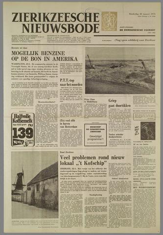 Zierikzeesche Nieuwsbode 1975-01-23