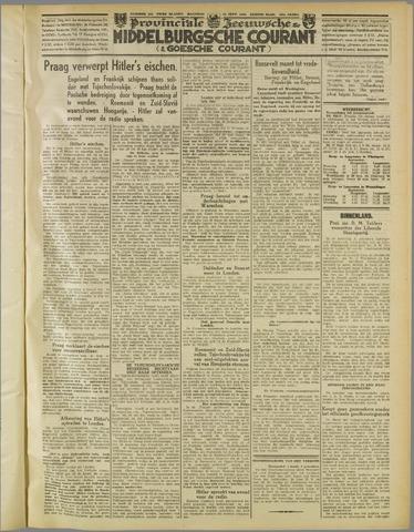Middelburgsche Courant 1938-09-26