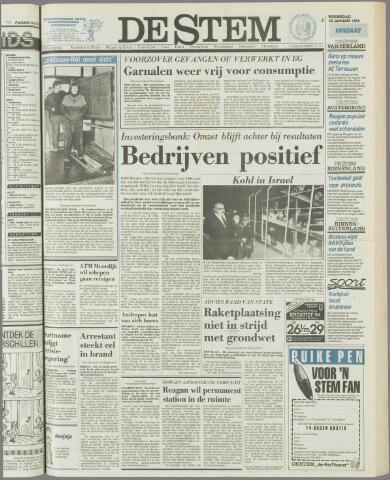 de Stem 1984-01-25