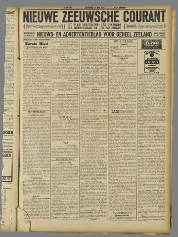 Nieuwe Zeeuwsche Courant 1924-07-19