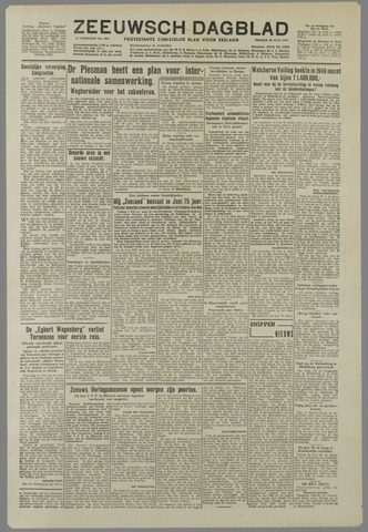 Zeeuwsch Dagblad 1950-06-23