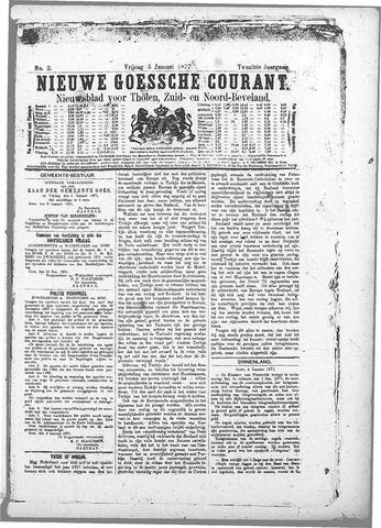 Nieuwe Goessche Courant 1877-01-05