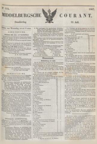 Middelburgsche Courant 1867-07-18