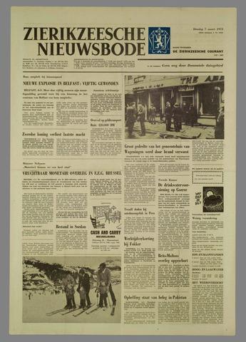 Zierikzeesche Nieuwsbode 1972-03-07
