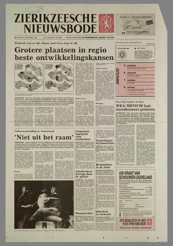Zierikzeesche Nieuwsbode 1994-12-05