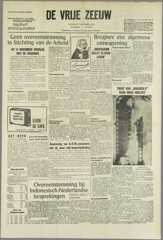 de Vrije Zeeuw 1964-11-07