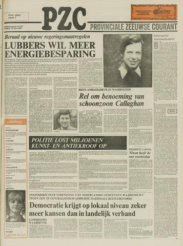 Provinciale Zeeuwse Courant 1977-05-13