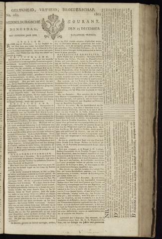 Middelburgsche Courant 1801-12-15
