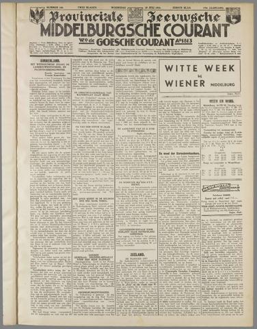 Middelburgsche Courant 1935-07-10