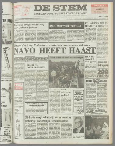 de Stem 1979-05-31