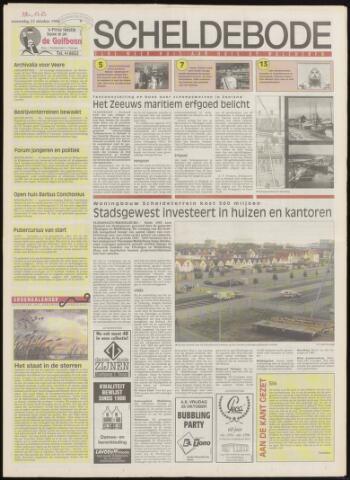 Scheldebode 1996-10-17
