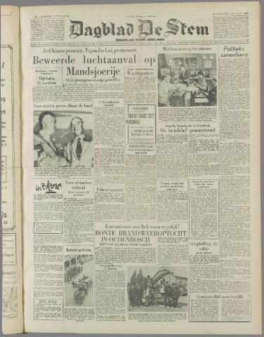 de Stem 1952-07-14