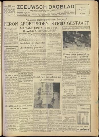 Zeeuwsch Dagblad 1955-09-20