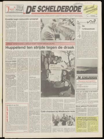 Scheldebode 1993-11-24