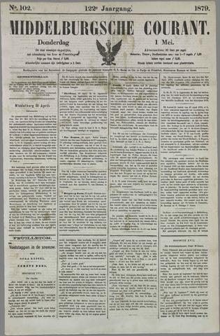 Middelburgsche Courant 1879-05-01