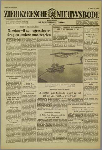 Zierikzeesche Nieuwsbode 1959-01-23
