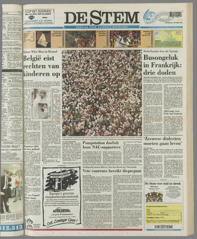 de Stem 1996-10-21