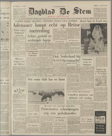 de Stem 1963-02-05