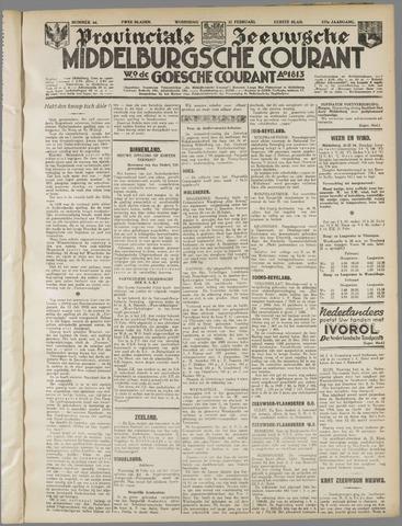 Middelburgsche Courant 1934-02-21